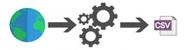Parsingdata.ru услуги парсинга и наполнения сайтов, готовые базы